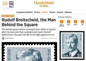 Screenshot Handelsblatt (Bild: ed. Rubrin)